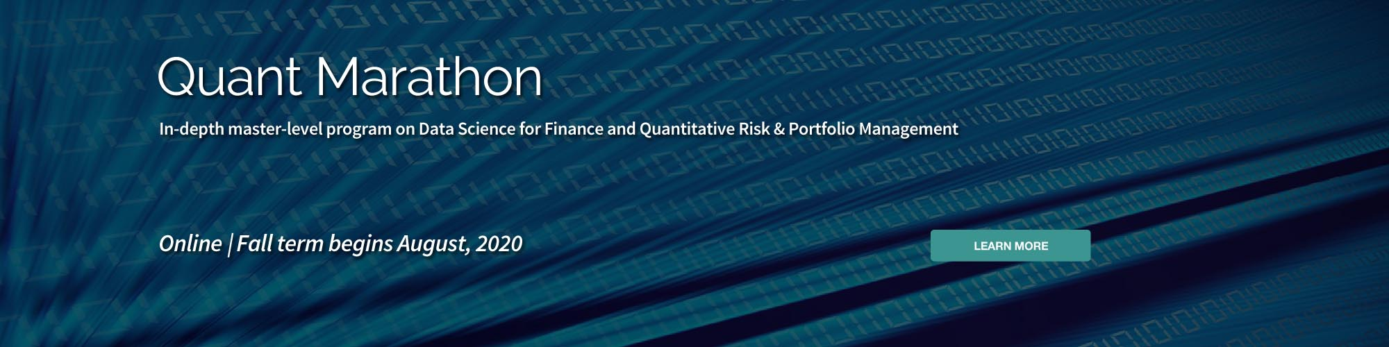 Arpm Advanced Risk And Portfolio Management